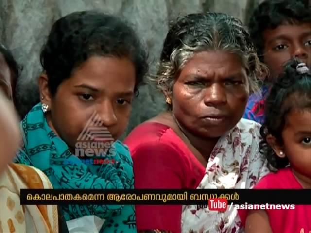 Poojappura Central Jail Prisoner's death; Relatives alleges it is murder | FIR 8 July 2016