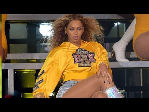 Beyonce's Epic Performance Makes HISTORY At Coachella 2018! How Did She Pull It Off?