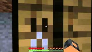 FibbisCZ hraje Minecraft ep.1  nový začátek S01E01