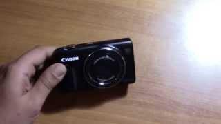 Canon PowerShot SX600 HS c WiFi и Full HD съемкой видео. Обзор и распаковка.(Тип матрицы BSI-CMOS Форм-фактор 1/2,3