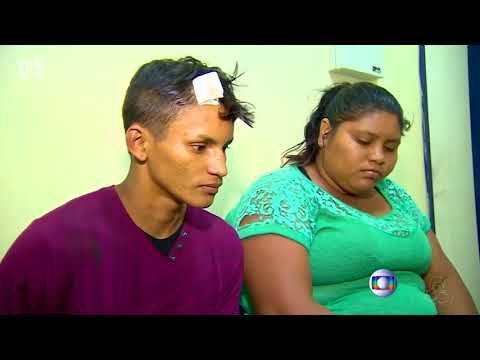 Brazilian couple arrested for murdering woman and taking baby from her womb