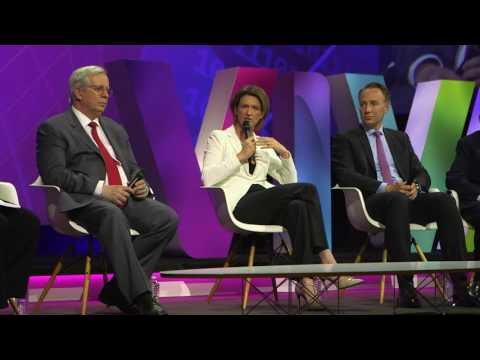 Viva Techonology, Paris 2016: Speech by Isabelle Kocher, Chief Executive Officer – ENGIE