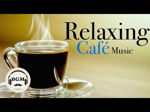 Download Youtube: Relaxing Cafe Music - Jazz & Bossa Nova Instrumental Music - Chill Out Music For Study, Work