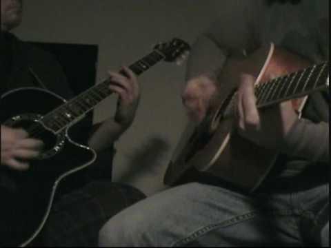 Heavy Acoustic III - Acoustic Guitar Metal