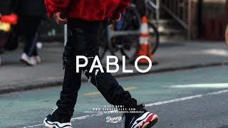 """Pablo"" - Dark Trap Hip Hop Beat Instrumental (Prod.Beatdemons x dannyebtracks)"