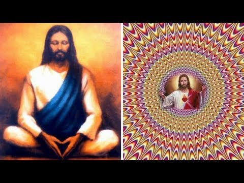 What the Bible truly says about altered states of consciousness?