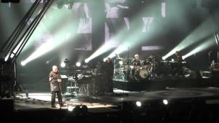 Peter GABRIEL - Big Time @ Zénith Toulouse 2014