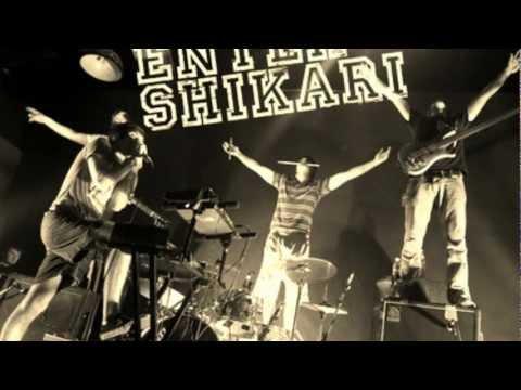 Enter Shikari-Warm Smiles do not make you Welcome here (Lyrics/Übersetzung) HQ mp3