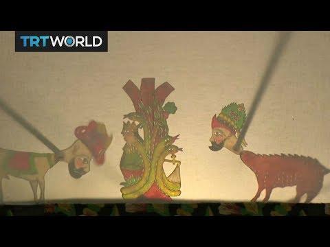 Showcase: Timeless tales of 'Karagoz and Hacivat'