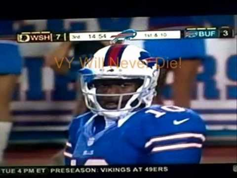 Vince Young - Buffalo Bills Highlights (2012)