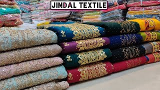 अब यही सूट बिकेंगे | GST FREE | Cheapest FANCY ladies suit wholesale market in delhi chandni chowk
