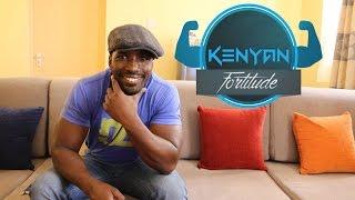 | Welcome to Kenyanfortitude! |