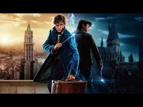 Fantastic Beasts and Where To Find Them -...