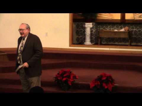 2013 Latham Christian Academy K4/K5 Christmas Program Part 2