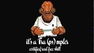 DJ Slink - Tr(aps)ampler Mix [Free Download]