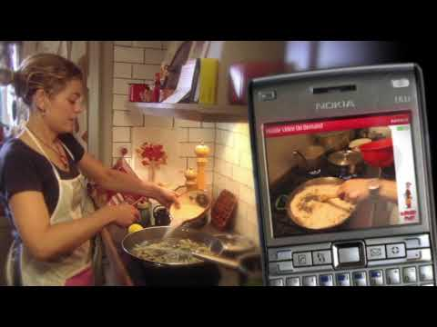 4G service - Cooking chief