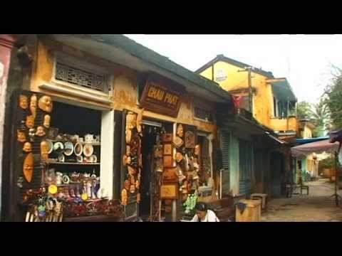 Hoi An Travel Guide Video