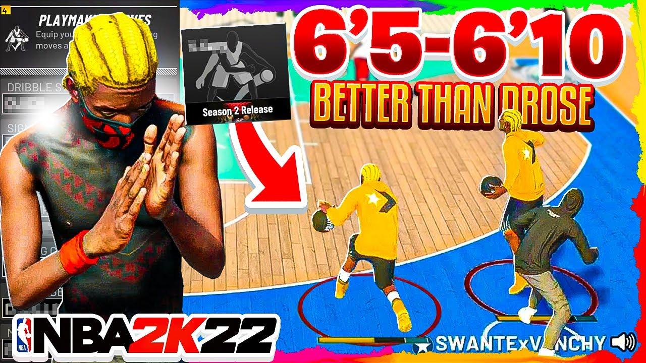 ADVANCED DRIBBLE TUTORIAL NBA2K22 *IN DEPTH* + LEARN HOW TO DRIBBLE IN NBA2K22 FASTEST DRIBBLE MOVES