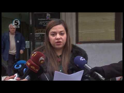 ВМРО-ДПМНЕ: Одговорност мора да има и во ОЈО и МВР