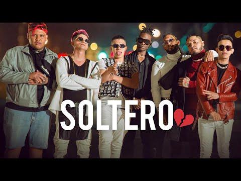 SOLTERO - Buble Y Neto, Diego Villacis DVM, Bebo Yau, INRI, Bombotunes, Jammal Sanchez.