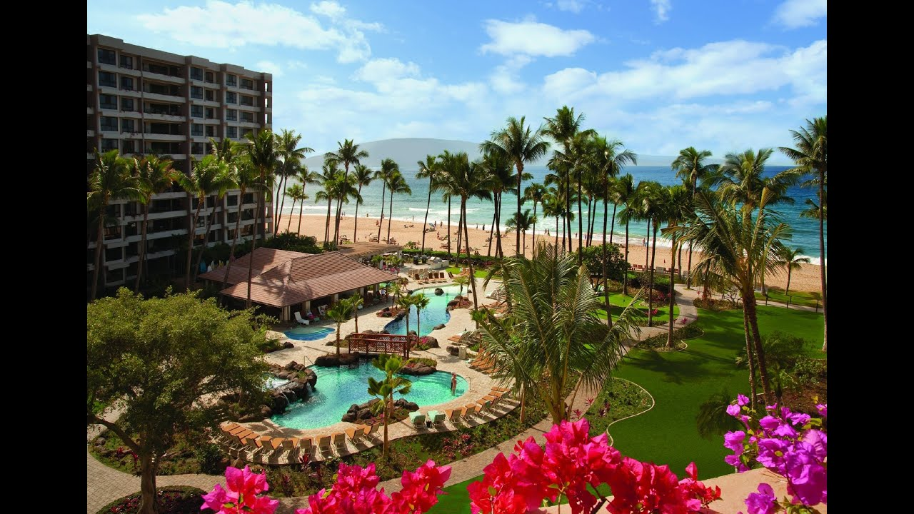 Maui Kaanapali Alii Offers Ocean View Condos With 1 2 Bedrooms No Resort Fee You