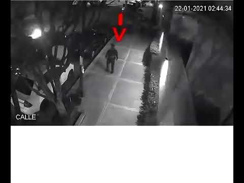 'Policías roban computadora de auto y hay evidencia', denuncian en redes