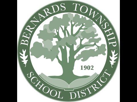 Bernards Twp BOE Meeting January 29, 2015 PART 1