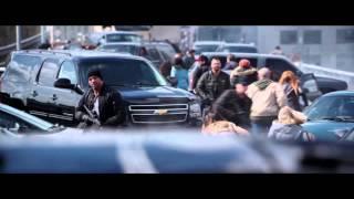 Дэдпул красный трейлер на русском / Deadpool red trailer Rus
