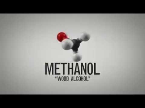 Methanol as an Alternative Fuel Source