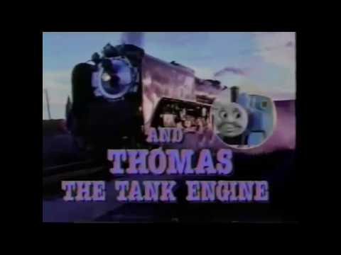 Lost Media Chronicles Episode 7 - Thomas the Tank Engine (aka The Railway Series) Various Lost Works