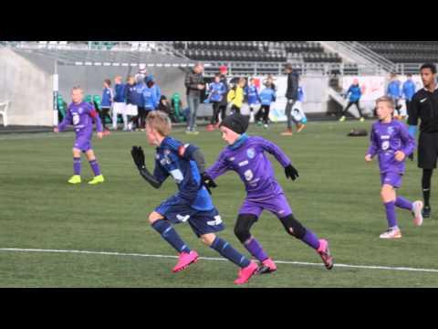 Fyllingsdalen G2004 Hamar Talentcup 2015