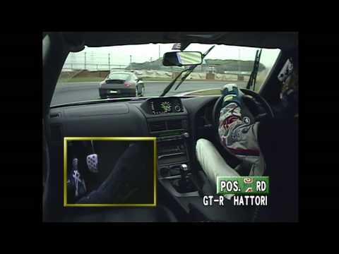 German Sports Cars vs JDM Sports Cars Tsukuba Battle Best Motoring Vol.2 3of5