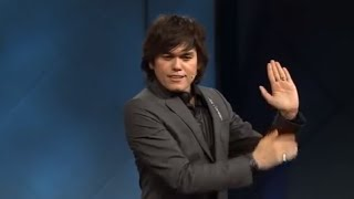 Joseph Prince - Forgiveness Explained ( A Heaven To Gain And A Hell To Shun)