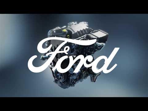 2.0L EcoBlue diesel engine | Ford Transit | Ford UK