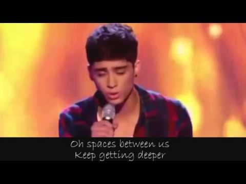 One Direction - Spaces (Official Video + Lyrics)