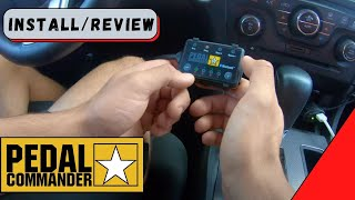 Pedal Commander 2013 Dodge Charger RT!!!! (HUGE IMPROVEMENT)
