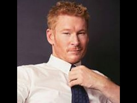 Zack Ward Interview