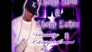 Plies ft T-pain Shawty chopped & Screwed