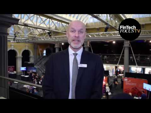 FinTech Focus TV - Tim Healy and the EMEA Trading Conference