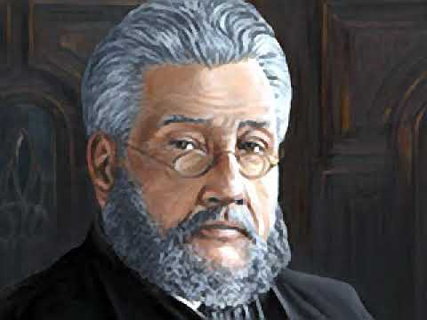 The Stony Heart Removed - Charles Spurgeon Sermon