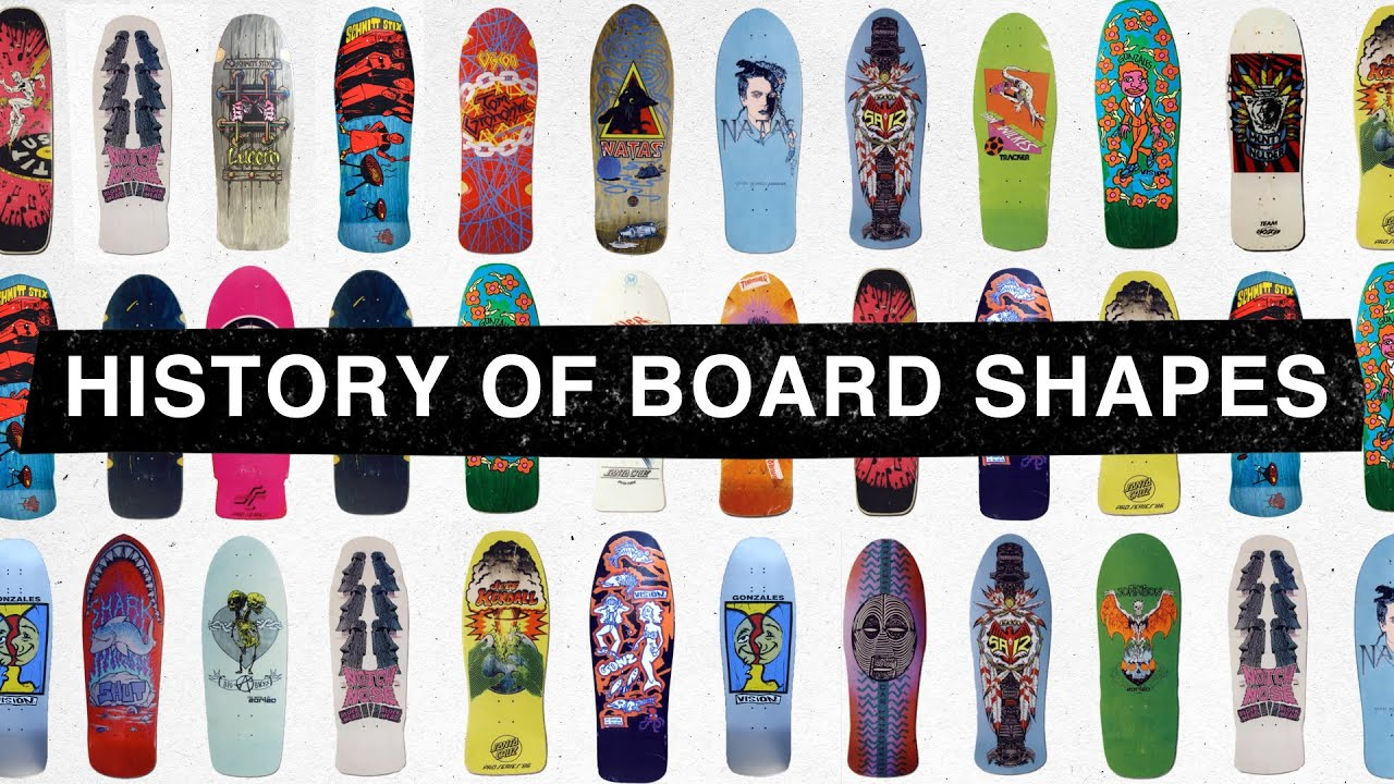 The Evolution Of Skateboarding – A History From Sidewalk Surfing To Superstardom