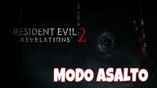 Vídeo Resident Evil Revelations 2