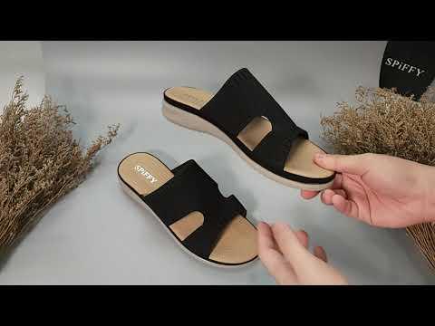 【SPiFFY OTV】SPiFFY Shoes Plus Size Series-NR5138