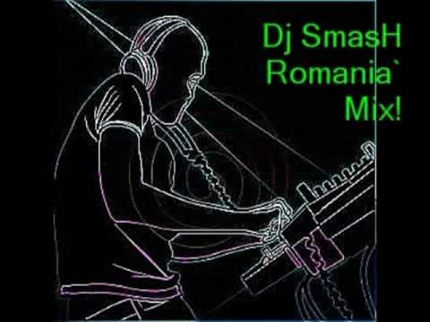 Dj SmasH  Live At The CLub Mix!.