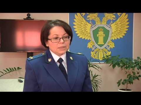 Опасная зона Урай  2017 04 18 Малеев