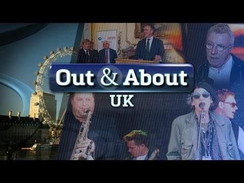 Out & About in the UK S2 E03