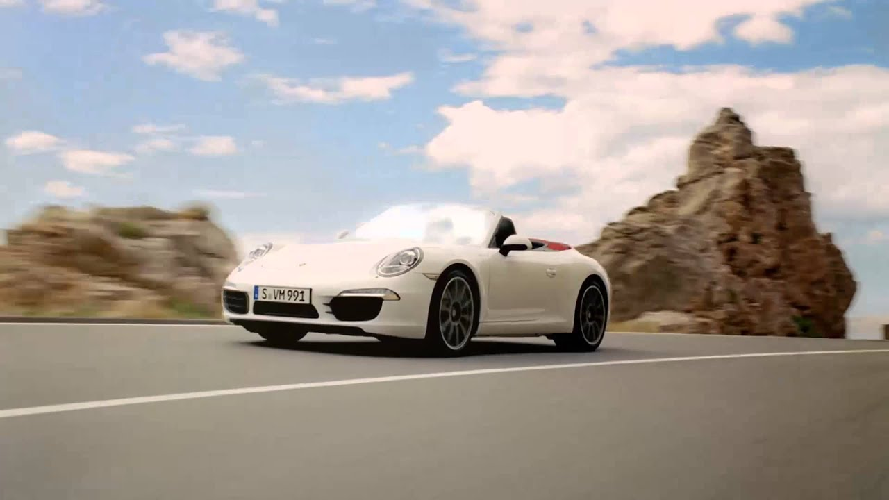 Certified Pre Owned Porsche