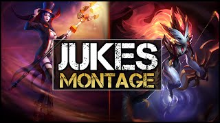 Best Jukes Montage - League of Legends
