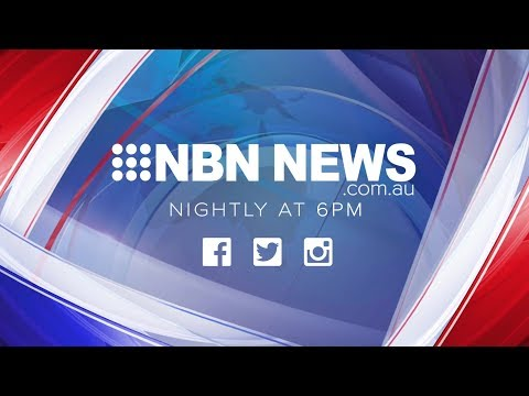 NBN News - 20 Second Promo (November 2019)