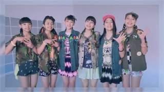 chuningcandy(チューニングキャンディ) 【愛踊祭2016】すきすきソング...